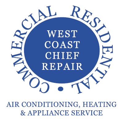 West Coast Chief Repair